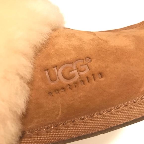 ca71a8f71ab UGG Scuffette II Slipper